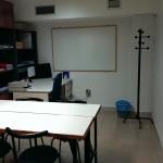 Sala de Tutorías