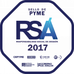 Sello RSA 2017 PYME